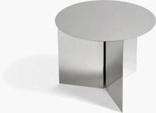 Slit Table, Side Table