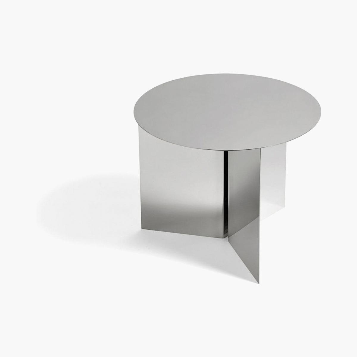 Slit Side Table