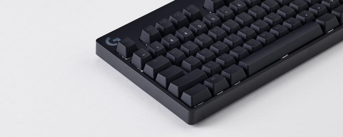 Logitech G PRO Wired Mechanical Gaming Keyboard