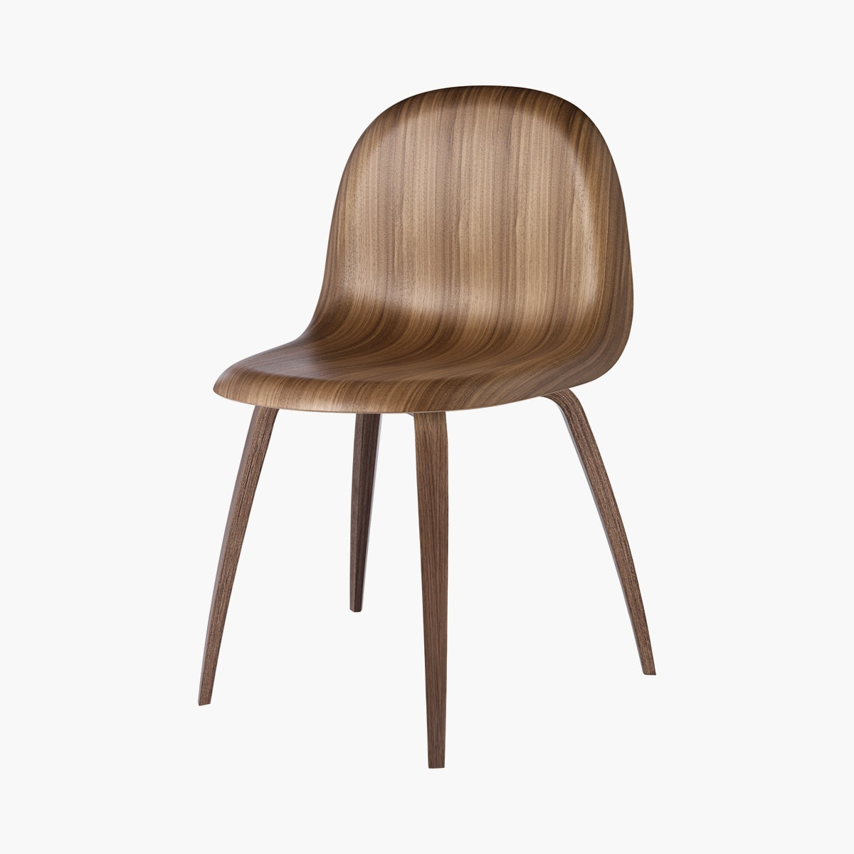Gubi 3D Chair