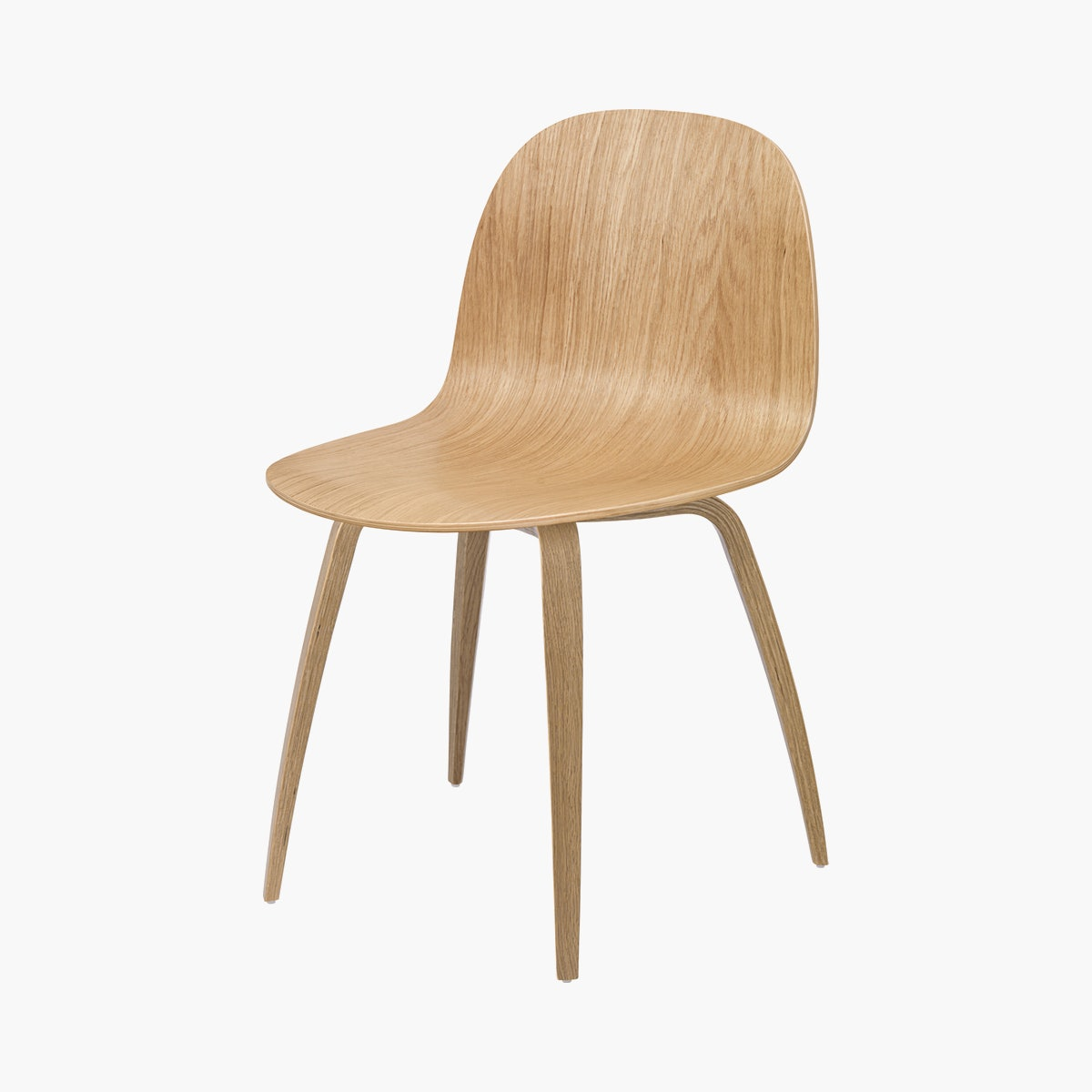 Gubi 2D Chair