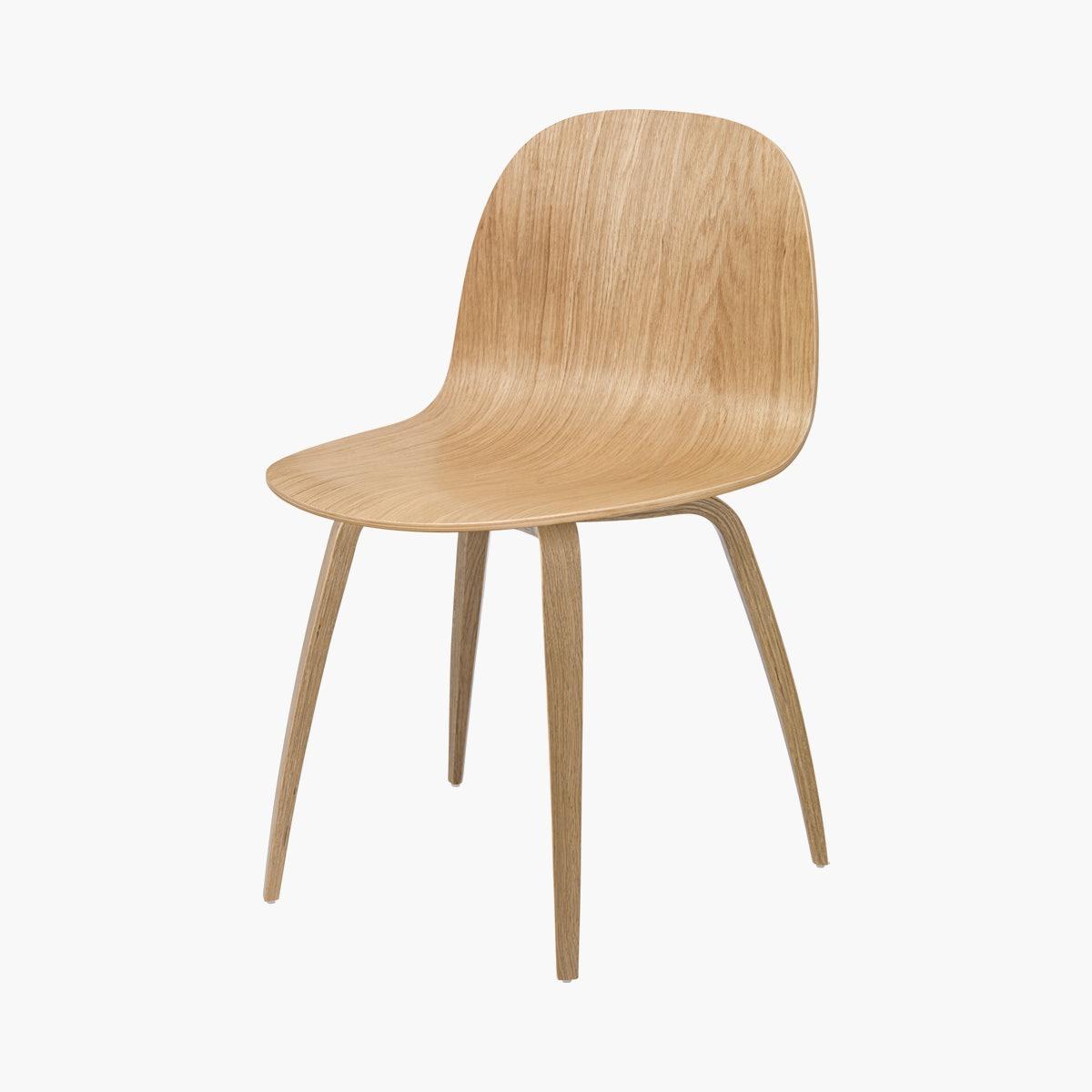 Gubi 2D Chair