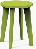 Norm Dining Stool,  Leaf