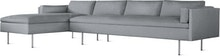 Bolster Sectional