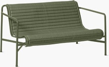 Palissade Lounge Sofa Quilted Cushion