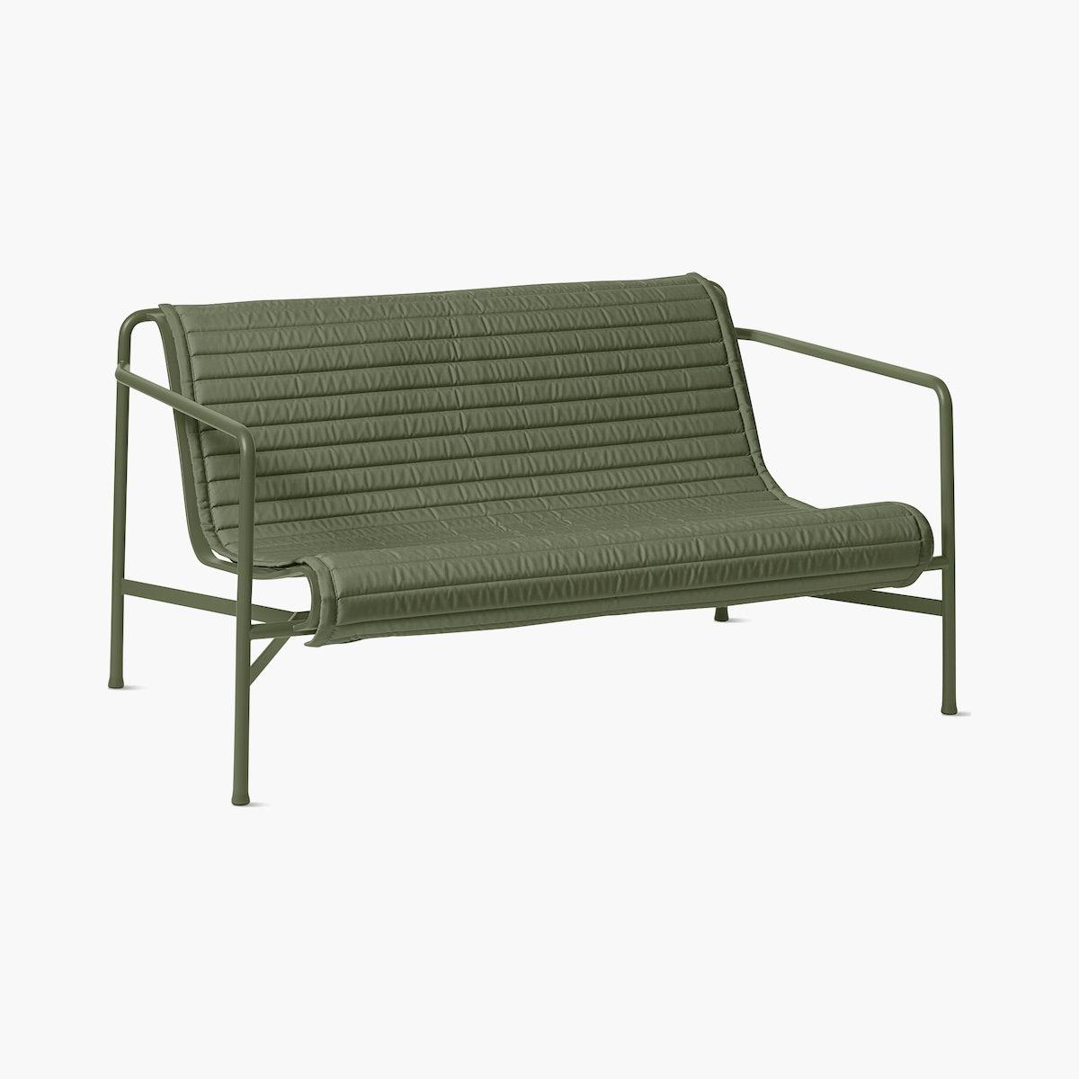 Palissade Lounge Sofa Cushion