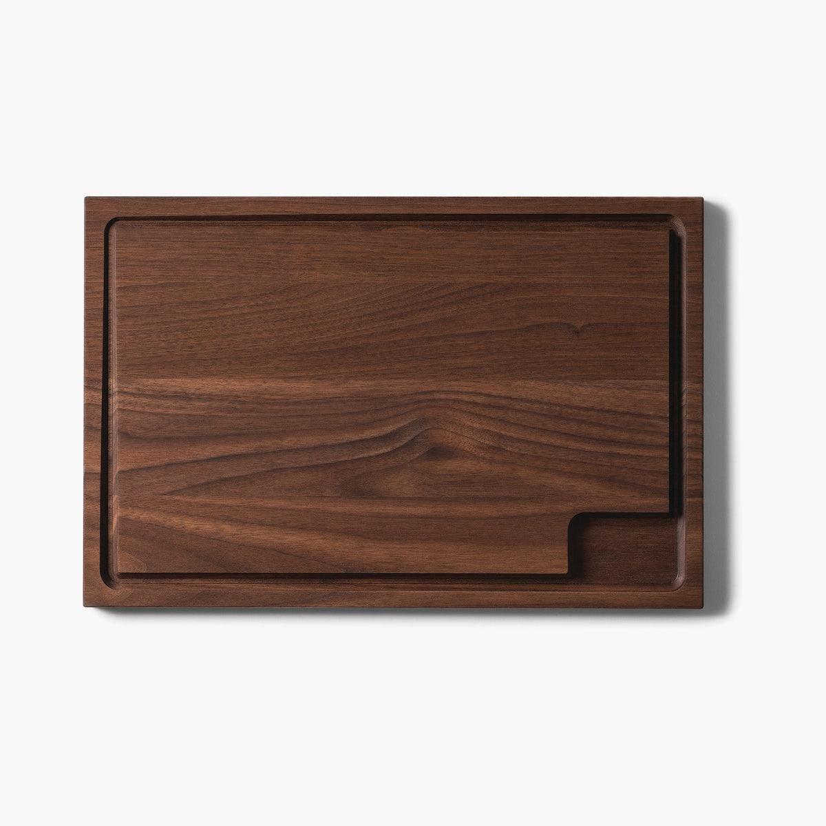 Slope Carving Board