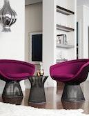 Platner Lounge Chair