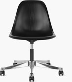 Eames Molded Wood Task Side Chair