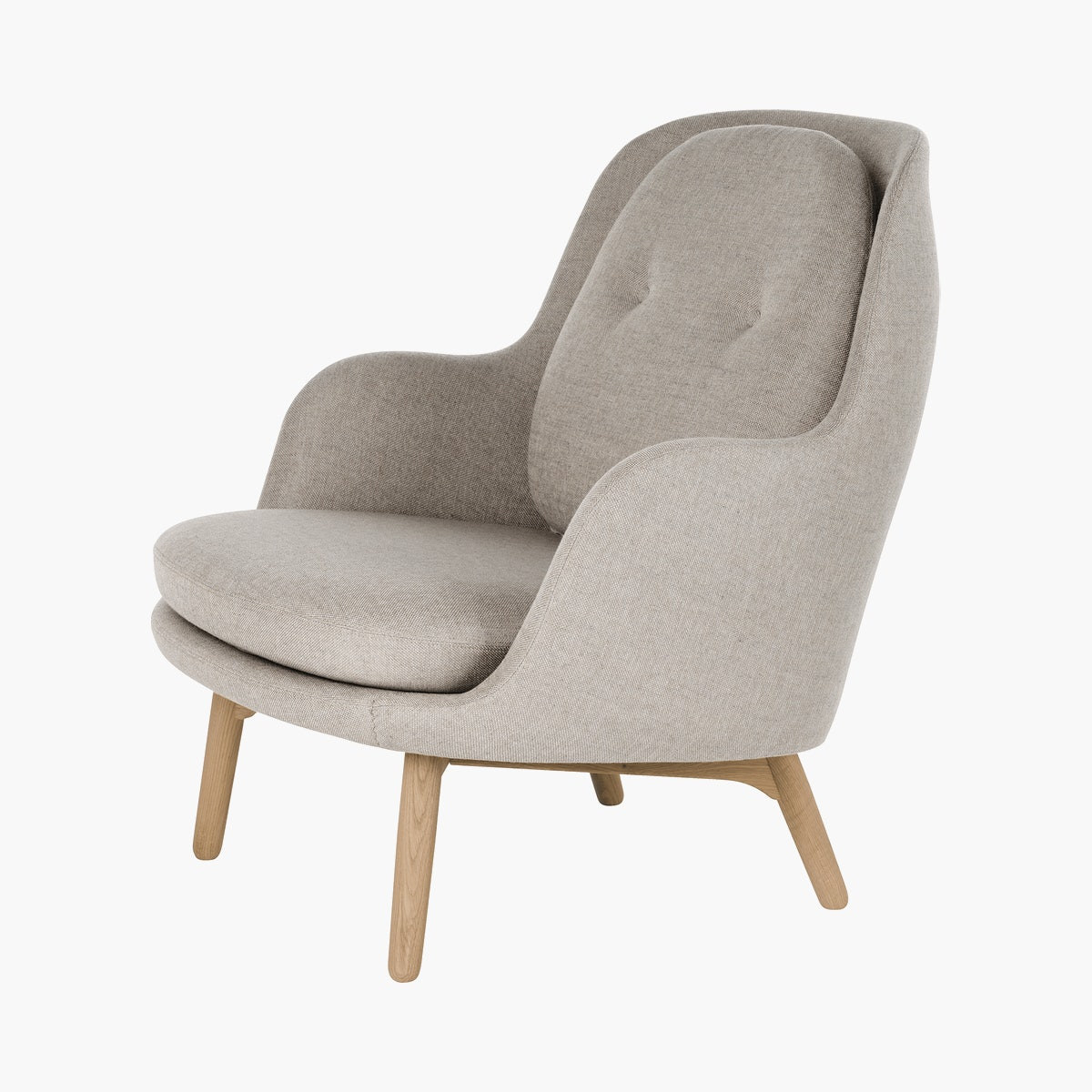 Fri Lounge Chair