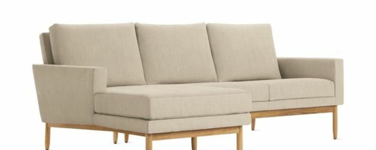 Raleigh Sectional Sofa