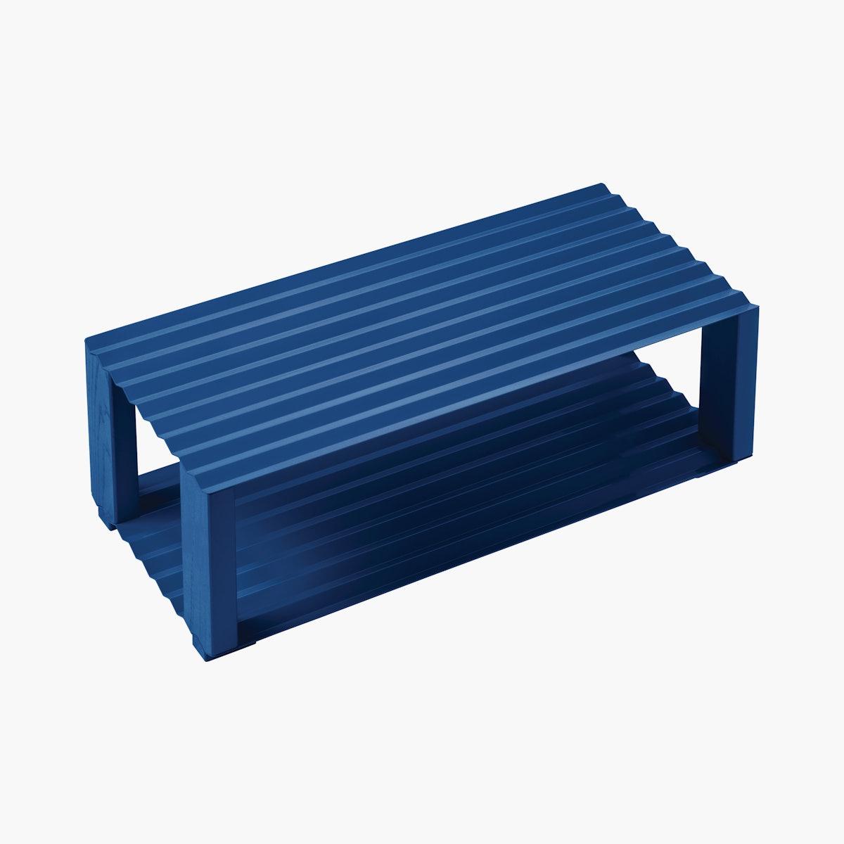 Corrugate Shoe Tray