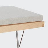 Nelson Platform Bench Cushion