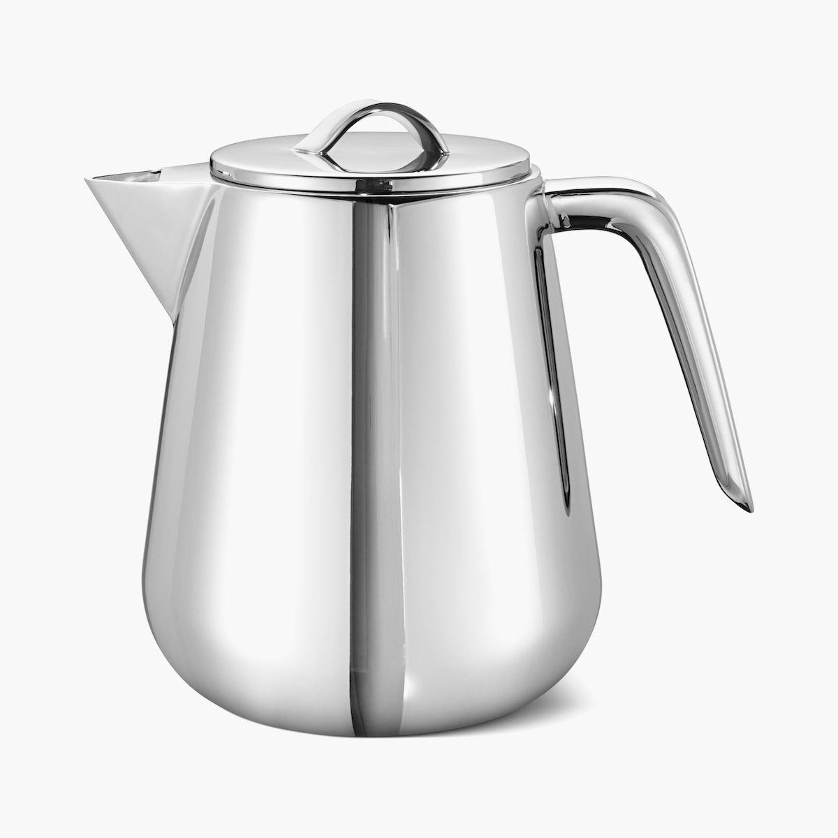 Helix Tea Pot
