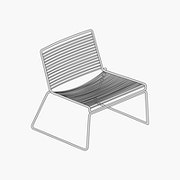 Hee Lounge Chair