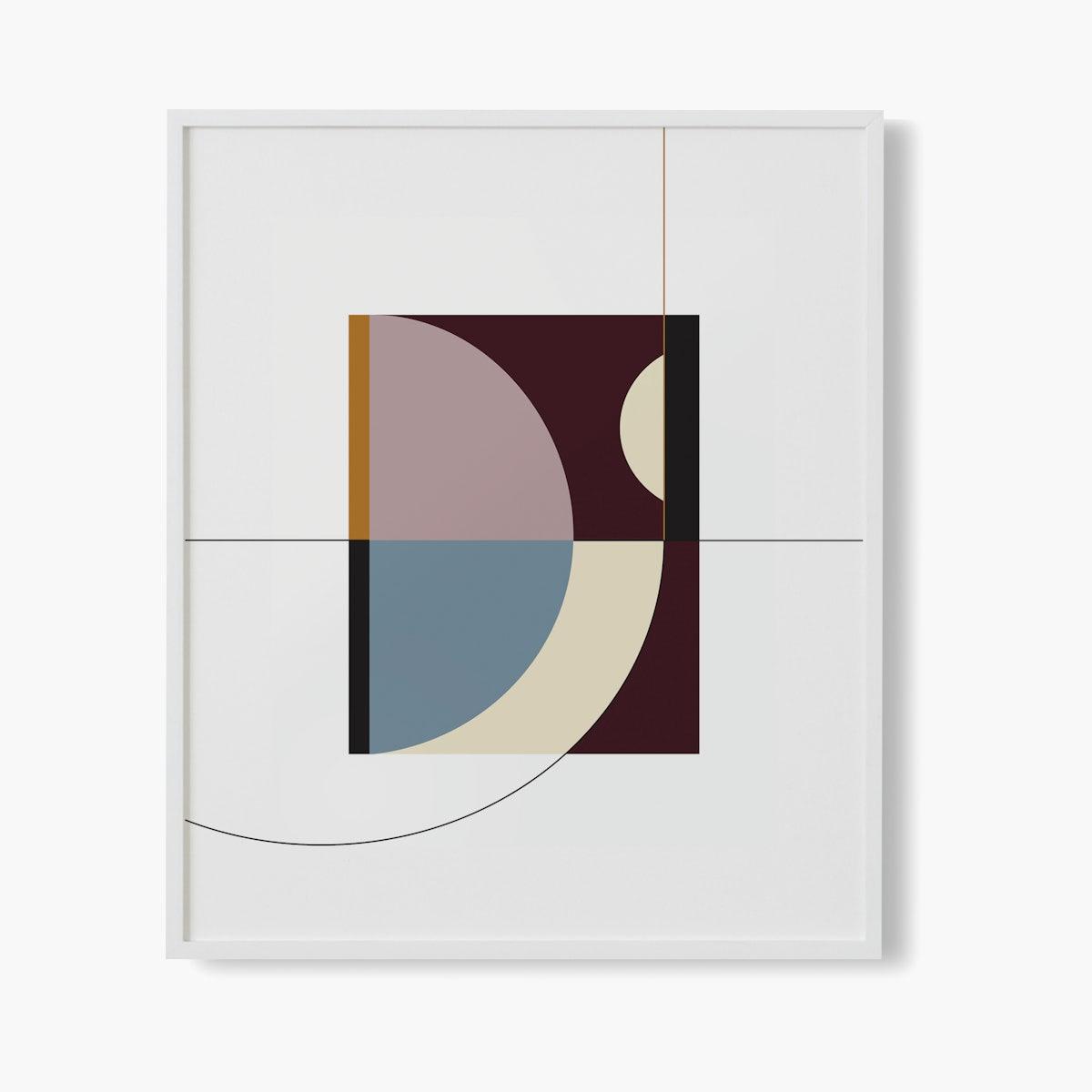 """""""Arrangement / III"""" by Senem Oezdogan"""