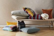 Monk's Wool Pillow