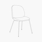 Beetle Side Chair