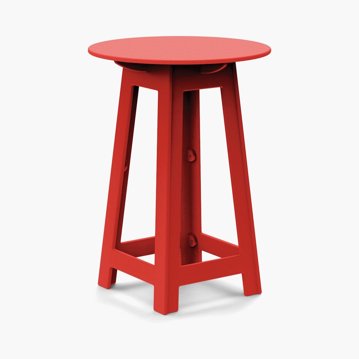 Fresh Air Tall Table