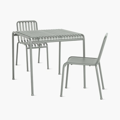 Palissade Dining Set