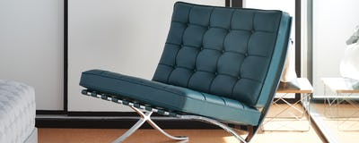 Lounge Chairs + Armchairs