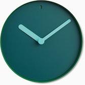 Hemisphere Clock Large