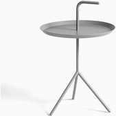 Don't Leave Me Side Table, XL
