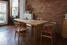 Gather Table