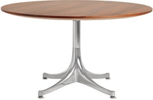 Nelson Pedestal Coffee Table