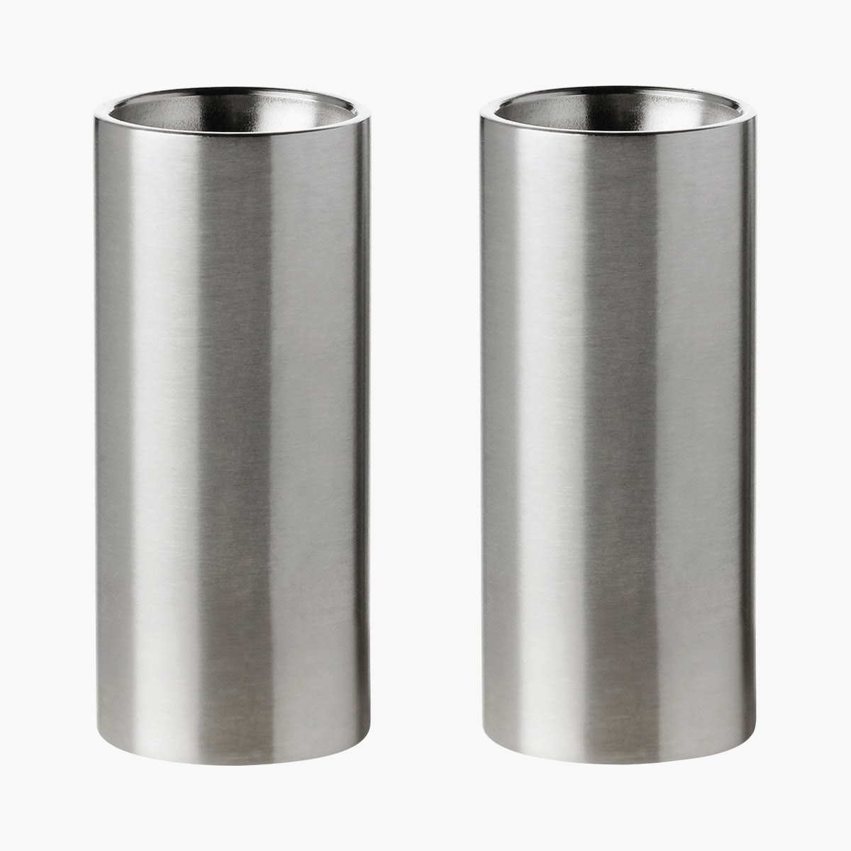 Cylinda Line Salt and Pepper Set