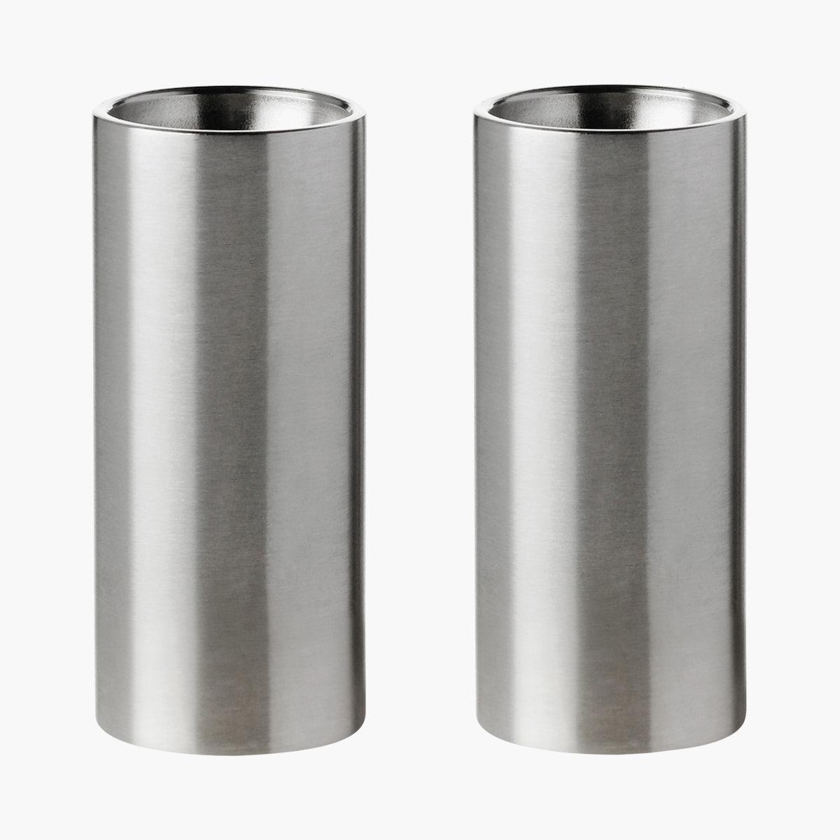 Cylinda Line Salt and Pepper Set
