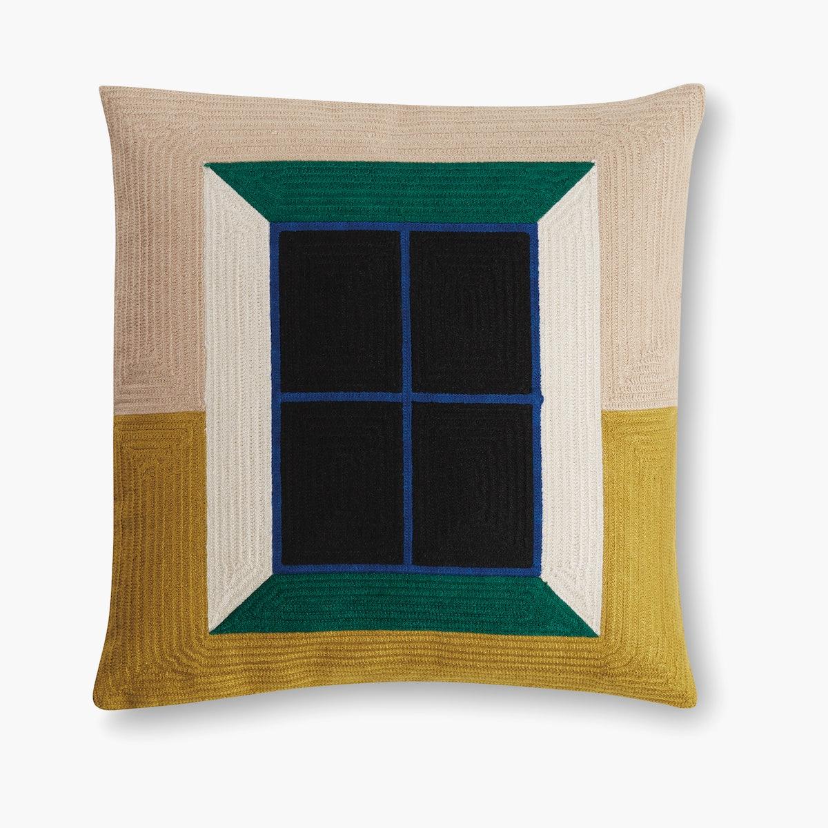 Window Pillow