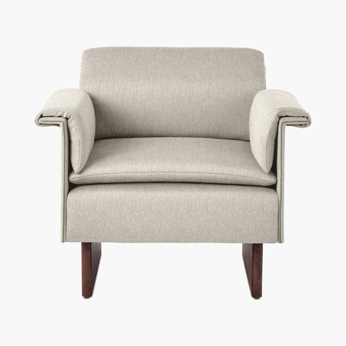 Mantle Armchair