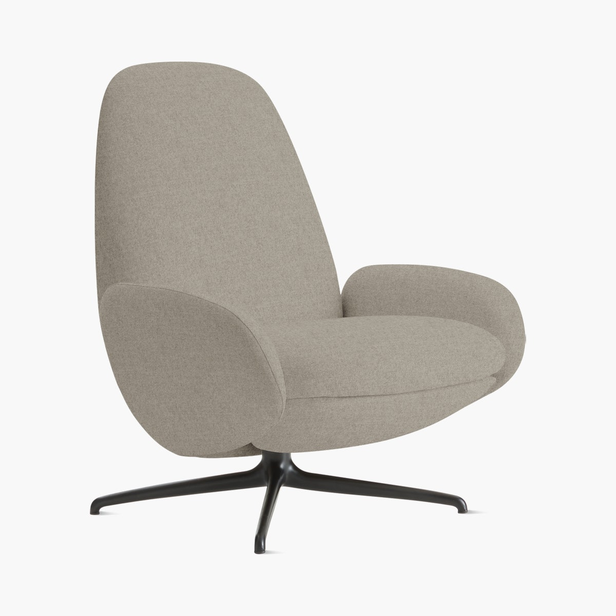 Vala Swivel Recliner