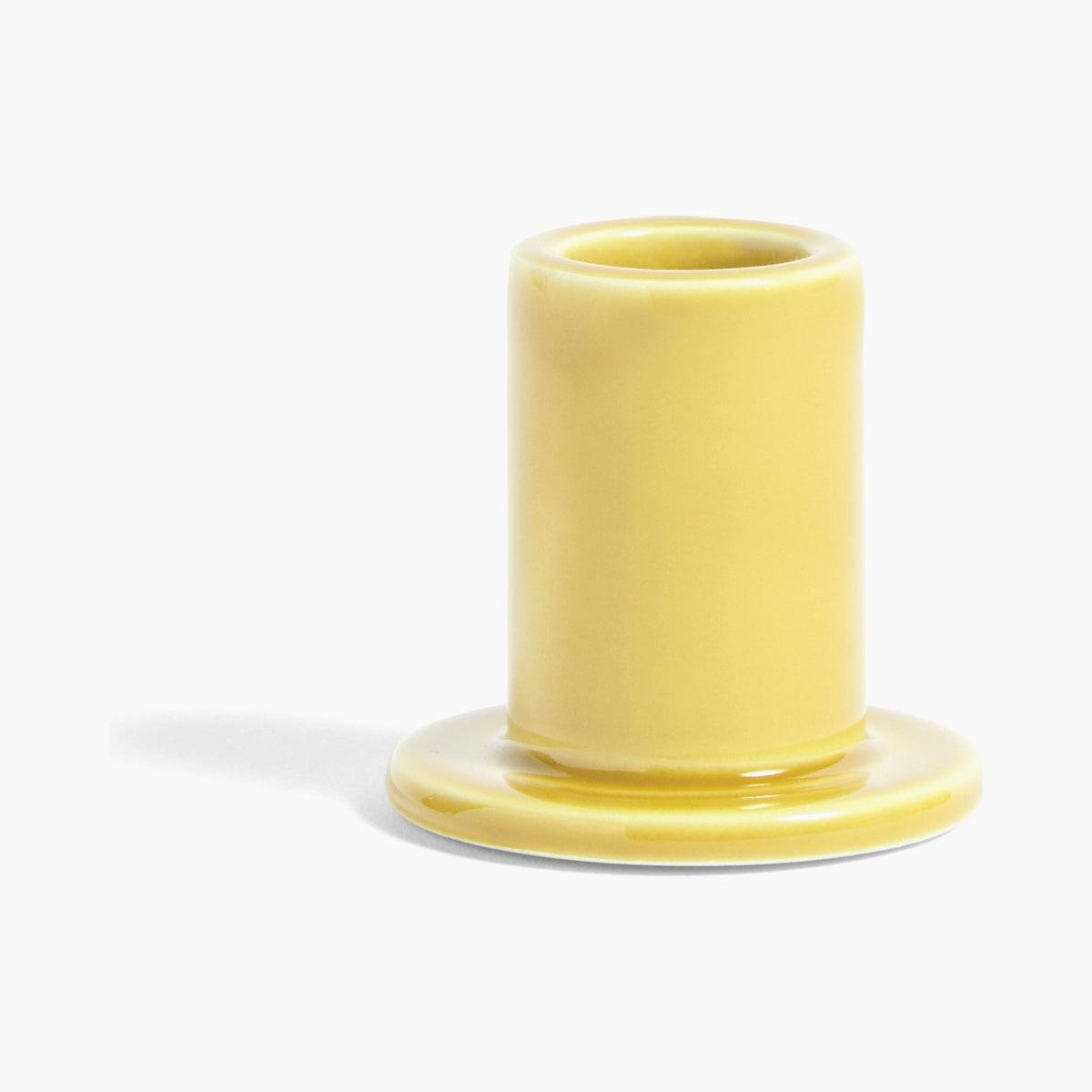 Tube Candle Holder