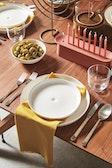 Eva Zeisel Granit Dinner Plate