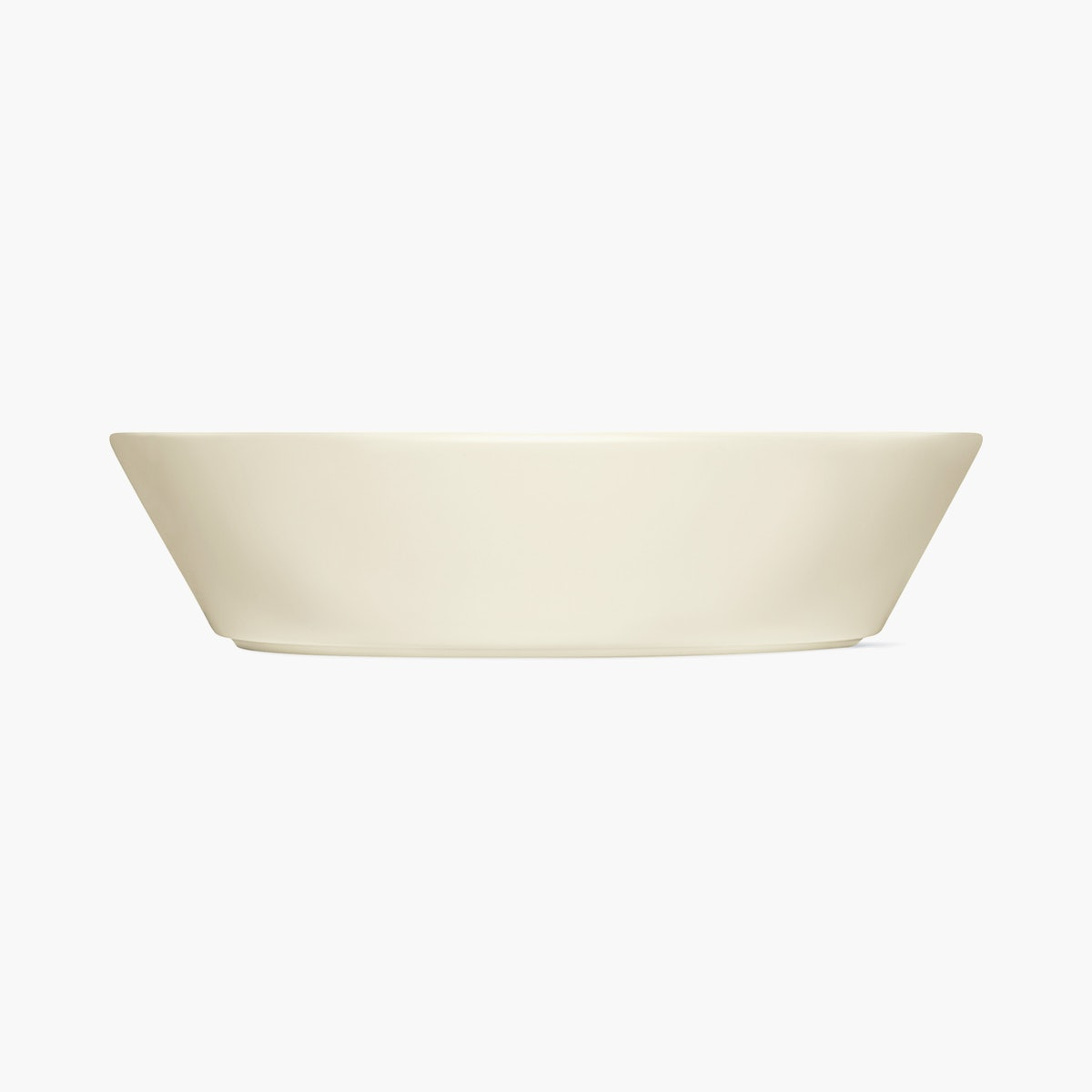 Teema Shallow Serving Bowl
