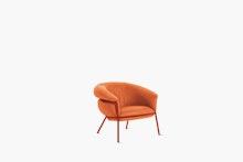 Grasso Armchair